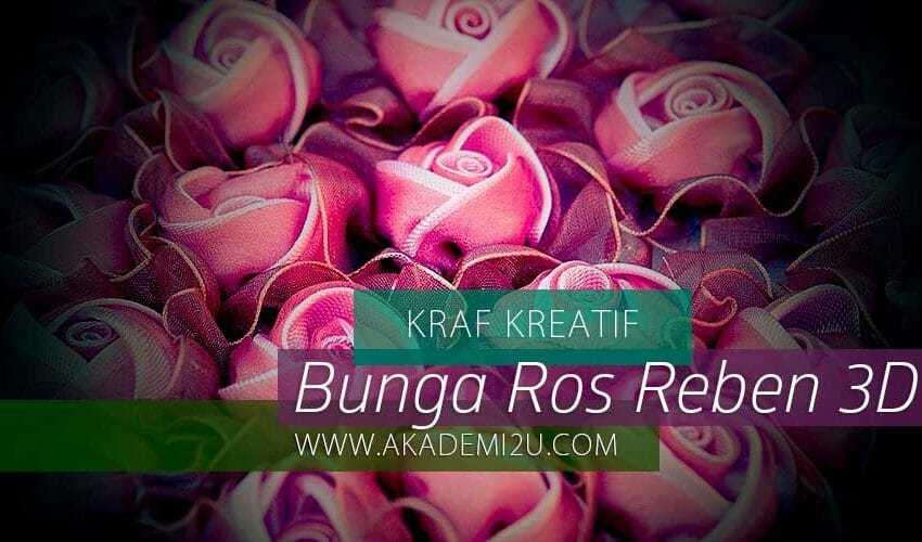 Cover-E-Tutorial-Bunga-Ros-Reben-3D